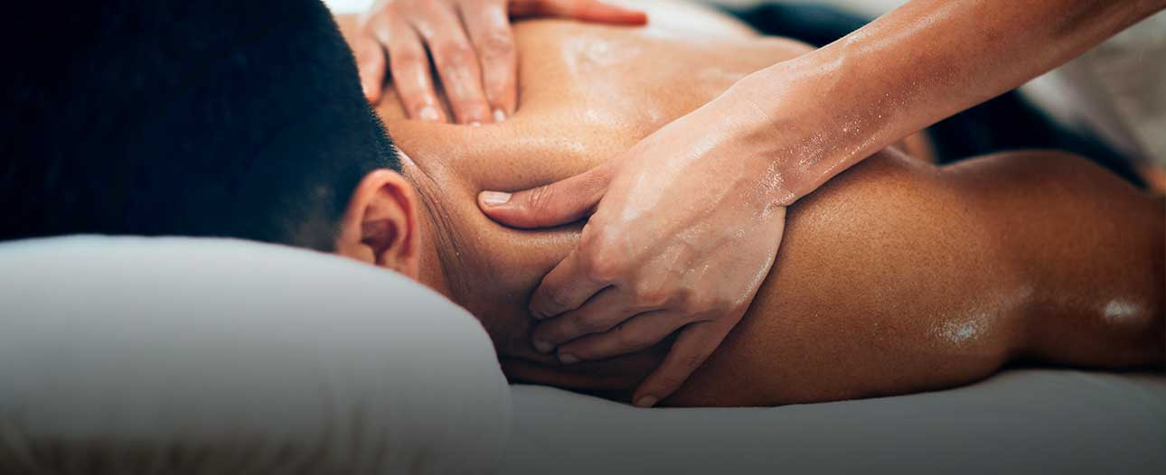The Sanctuary Remedial Massage