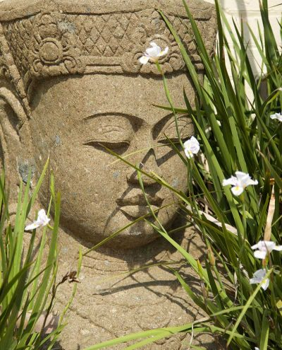 The Sanctuary Buddha Garden